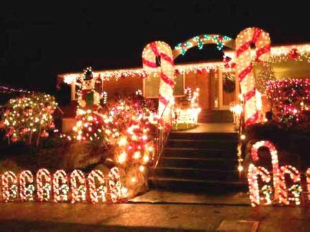 seattle christmas lights neighborhoods the best light displays in seattle tacoma axs
