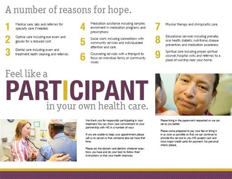 10 Best Images Of Health Services Clinic Brochures. Sample Kitchen Staff Resume Template. Thiep Sinh Nhat Dac Biet Template. Sample Of Motivation Letter Vs Application Letter. Quality Assurance Plan Examples Template. Sample Online Cover Letters Template. Science Fair Projects Ppt Template. Letter To A Judge Template. Resume For Service Manager Template