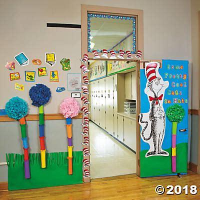 dr seuss door decorating ideas dr seuss door decoration idea