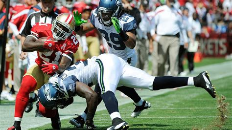 nfl odds week  seahawks  ers point spread analysis