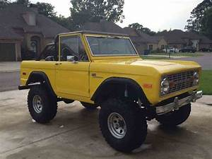 1972 Ford Bronco for Sale | ClassicCars.com | CC-935914
