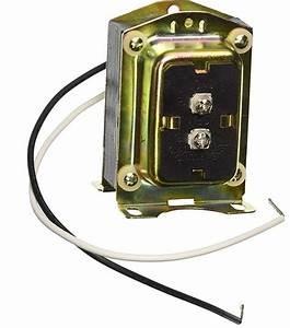 Honeywell At140a1000 40va  120v Transformer  U2013 60 Hz
