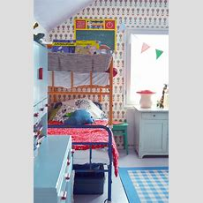 Modern Kids Rooms With Bunk Beds  Petit & Small
