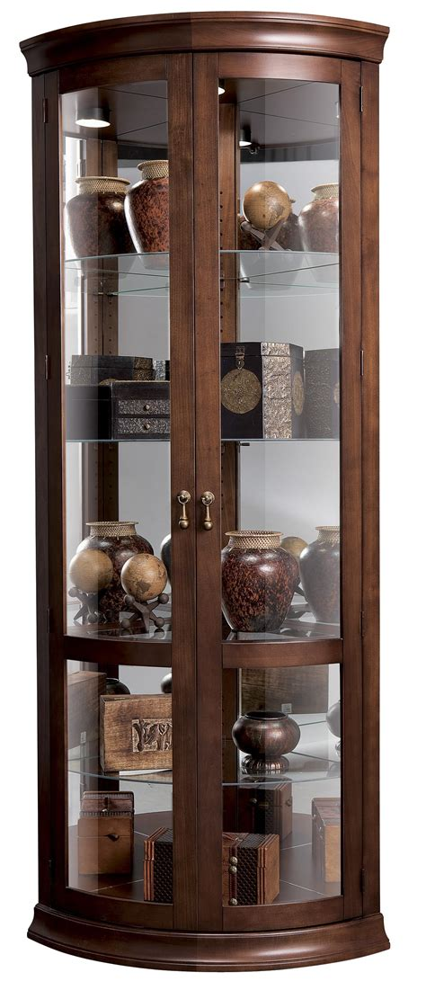 Ashley Furniture Curio Cabinet Review Home Co