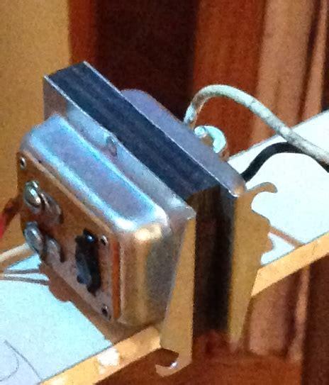 Electrical How Test Doorbell Transformer