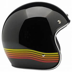 Biltwell Bonanza Spectrum Limited Edition Helmet Revzilla