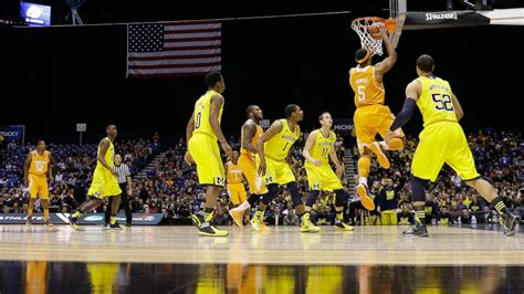 March Madness Live Blog: Second Night of Sweet 16 Action ...