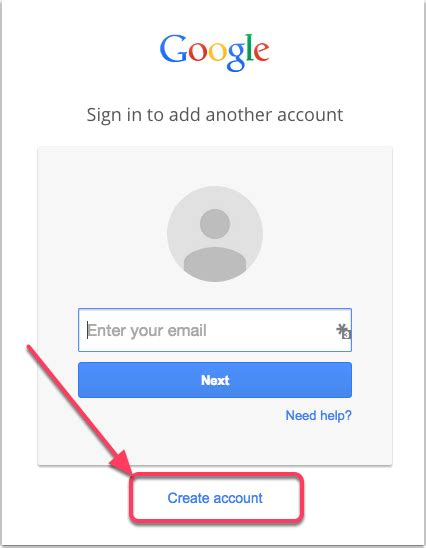 How Do I Add An Additional Gmail Account?