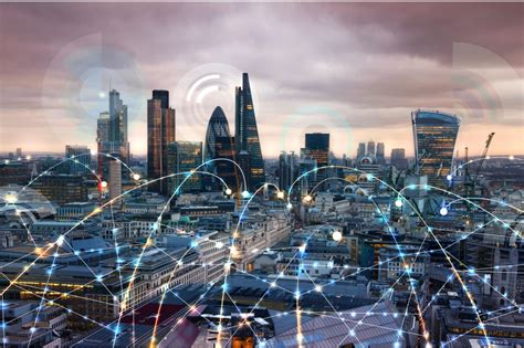 cool futuristic projects combining blockchain