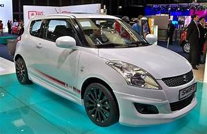 Suzuki Swift Leasing Ohne Anzahlung : new special edition suzuki swift sz l launched in the uk ~ Kayakingforconservation.com Haus und Dekorationen