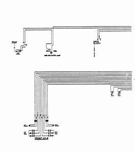 Abs Wiring Diagram  Sheet 1 Of 2