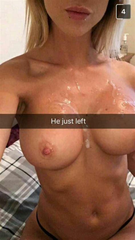 real horny amateur snapchat slut tumblr