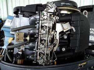 Mercury 650 65 Hp Workshop Repair Manual