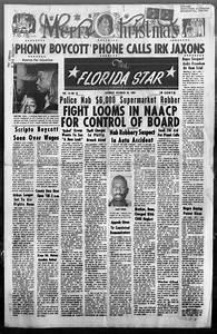 Florida Star - Page 1