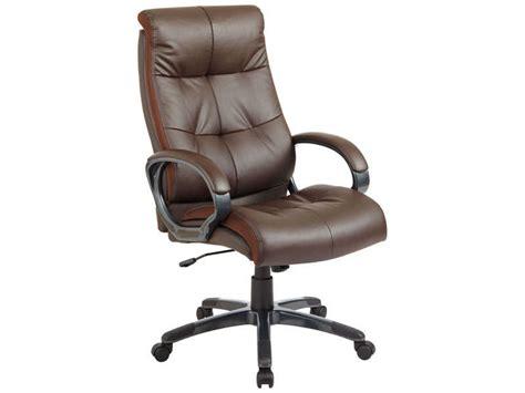 conforama fauteuil de bureau fauteuils de bureau trouvez facilement sur