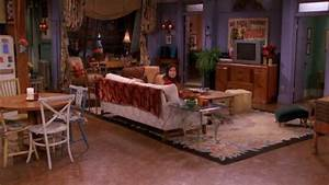 10 Simple Ways to Recreate Monica's Apartment From Friends ...