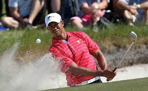 Tiger Woods still winless in Presidents Cup | Daily Mail ...