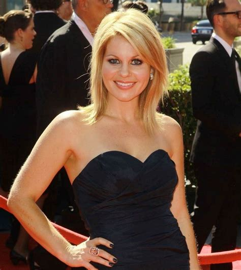 Candace Cameron  Google Search  Hair Do's Pinterest