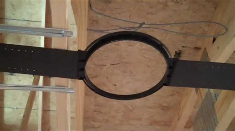 How Wire For Whole Home Stereo Speaker System Youtube