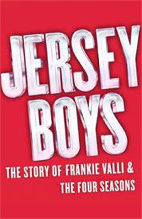 jersey boys broadway  broadway broadwaycom
