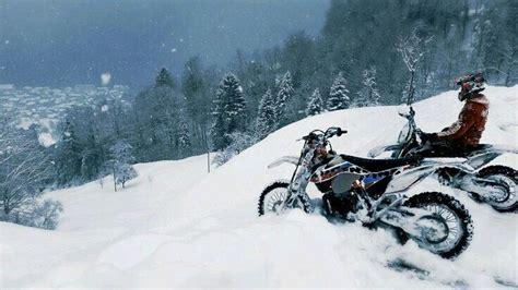 Winter Enduro