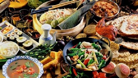 best international ethnic restaurants and food in rome