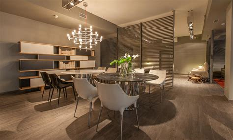 Cassina Inaugurates A New Space In Minsk, Part Of The
