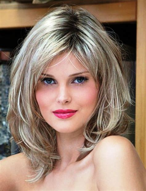 S Layered Hairstyles by 30 Stylish Medium Layered Hairstyle Ideas For You To Try