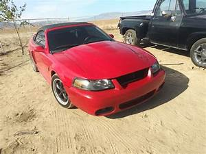 99 mustang cobra for Sale in Lancaster, CA - OfferUp