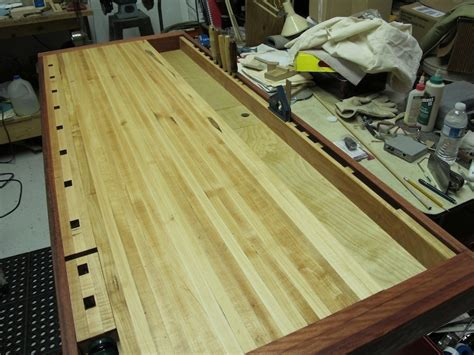 luthier bench finewoodworking