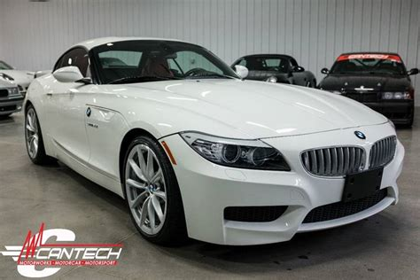 Syracuse Bmw by 2011 Bmw Z4 Sdrive35i 2dr Convertible In Syracuse Ny