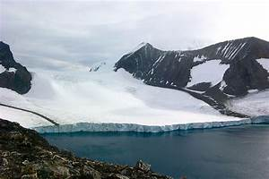 Antarctic Peninsula Glacier Change