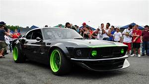 The green-eyed Ford Mustang RTR-X wallpapers and images - wallpapers, pictures, photos