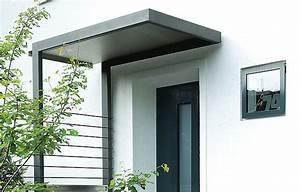 Glasvordach Mit Seitenteil : vordach selber bauen ~ Buech-reservation.com Haus und Dekorationen