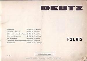 Catalogue Pieces De Rechange Renault Pdf : catalogue pi ces rechange moteurs deutz f2l812 ~ Medecine-chirurgie-esthetiques.com Avis de Voitures