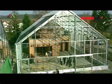 Haus Unter Glas by Special Living In A Glass House Paraemotion 6