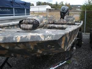 Aluminum Boats For Sale In Sc by Triton Aluminum 1862 Sc Boats For Sale In Tennessee