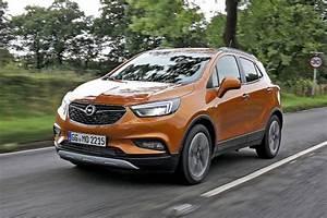 Opel Mokka X Automatik : opel mokka x 2016 im test fahrbericht ~ Jslefanu.com Haus und Dekorationen