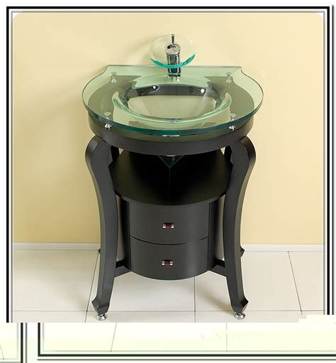 small bathroom vessel sinks small vessel sinks for bathrooms homesfeed
