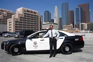 Los Angeles Police Department (LAPD) | Hendon Publishing