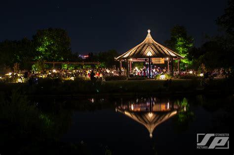 Botanischer Garten Augsburg Nacht Der Lichter by Lichterzauber 2013 Im Botanischen Garten Augsburg