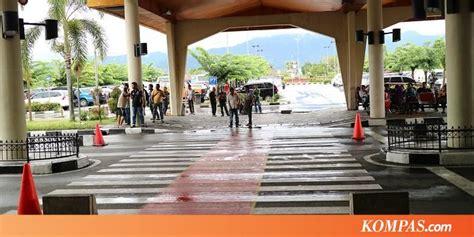 mobil travel mau naik mobil quot travel quot dari bandara minangkabau ini