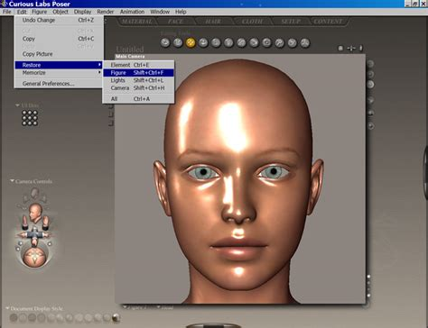 design your own person renderosity tutorials create your own characters with