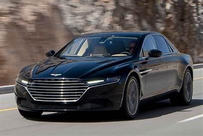 Aston Martin Lagonda Luxury Cars Latest Wallpapers