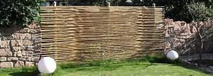 Sichtschutz Garten Bambus : garten gestalten sichtschutz kunstrasen garten ~ Sanjose-hotels-ca.com Haus und Dekorationen