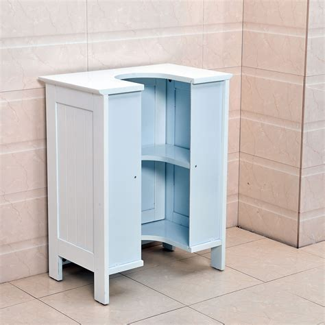 kitchen sink cupboard storage undersink bathroom cabinet cupboard vanity unit sink 5689