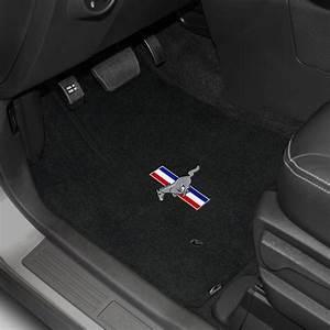 2005-2014 Ford Mustang Lloyd Floor Mats Custom Configurator - RPIDesigns.com