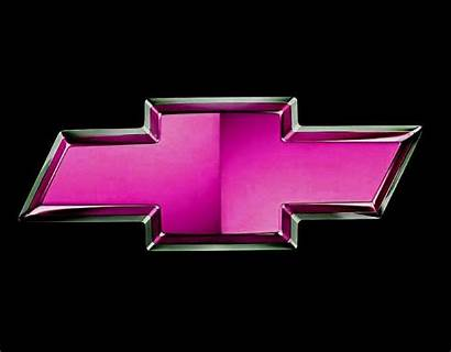 Chevy Chevrolet Emblem Pink Bowtie Trucks Clipart