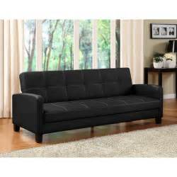 delaney sofa sleeper multiple colors walmart com