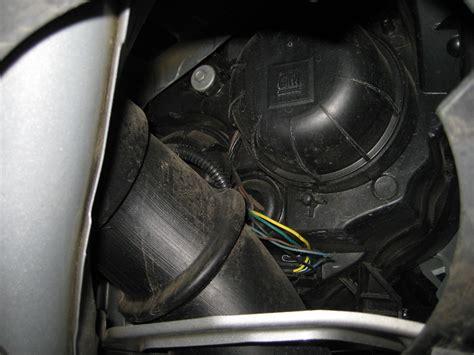 gm chevrolet equinox headlight bulbs replacement guide 008